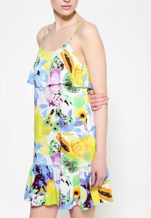Платье-мини Baon (Баон) B465401: изображение 6
