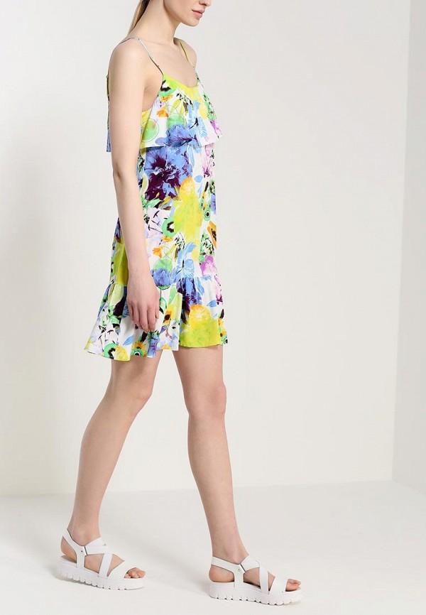 Платье-мини Baon (Баон) B465401: изображение 7