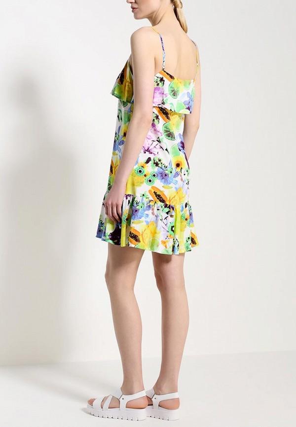 Платье-мини Baon (Баон) B465401: изображение 8