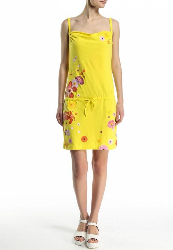 Платье-миди Baon (Баон) B465403: изображение 3