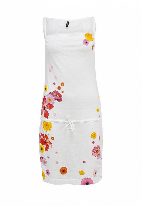 Платье-миди Baon (Баон) B465403: изображение 1