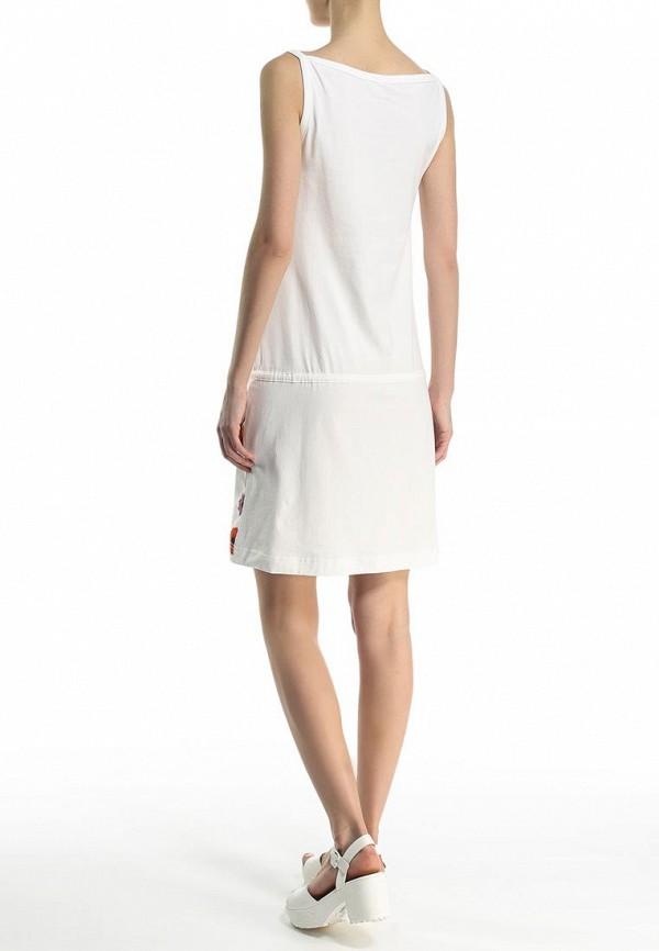 Платье-миди Baon (Баон) B465403: изображение 4