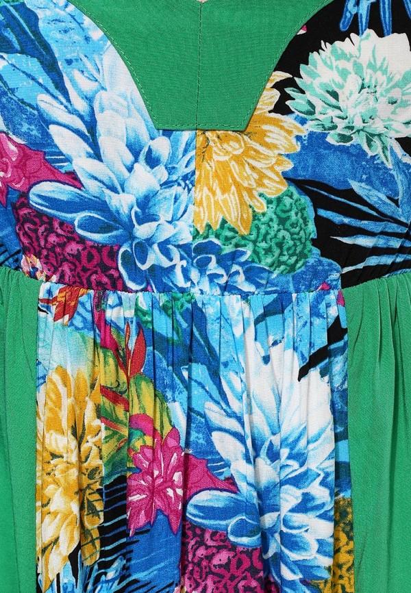 Платье-макси Baon (Баон) B465406: изображение 2
