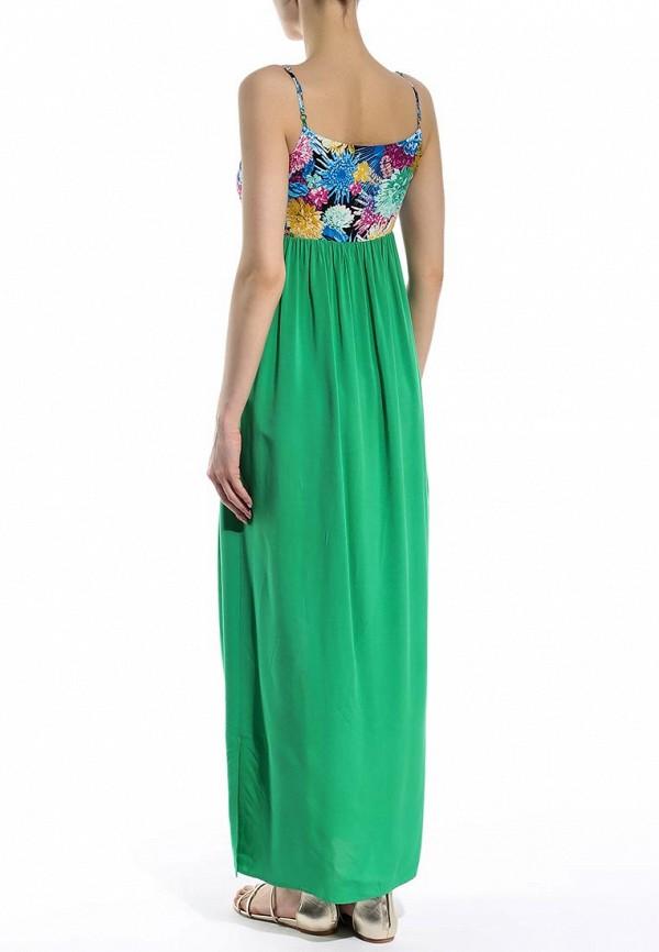 Платье-макси Baon (Баон) B465406: изображение 4