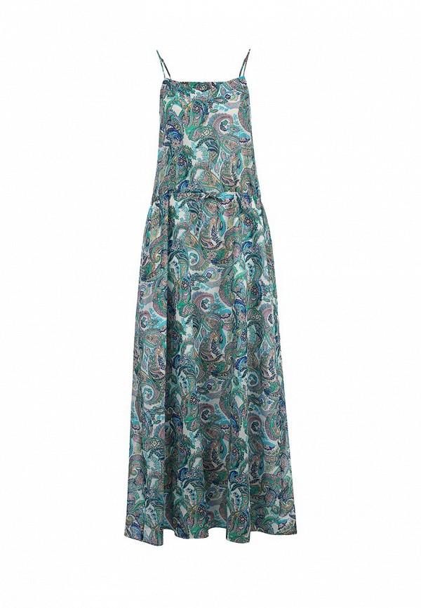 Платье-макси Baon (Баон) B465414: изображение 1