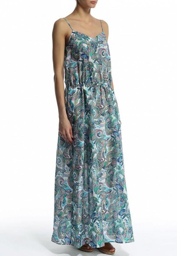 Платье-макси Baon (Баон) B465414: изображение 3