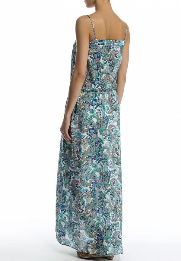 Платье-макси Baon (Баон) B465414: изображение 4
