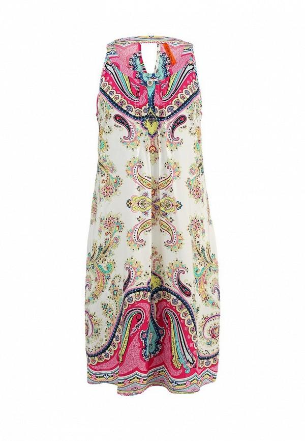 Платье-миди Baon (Баон) B465416: изображение 2