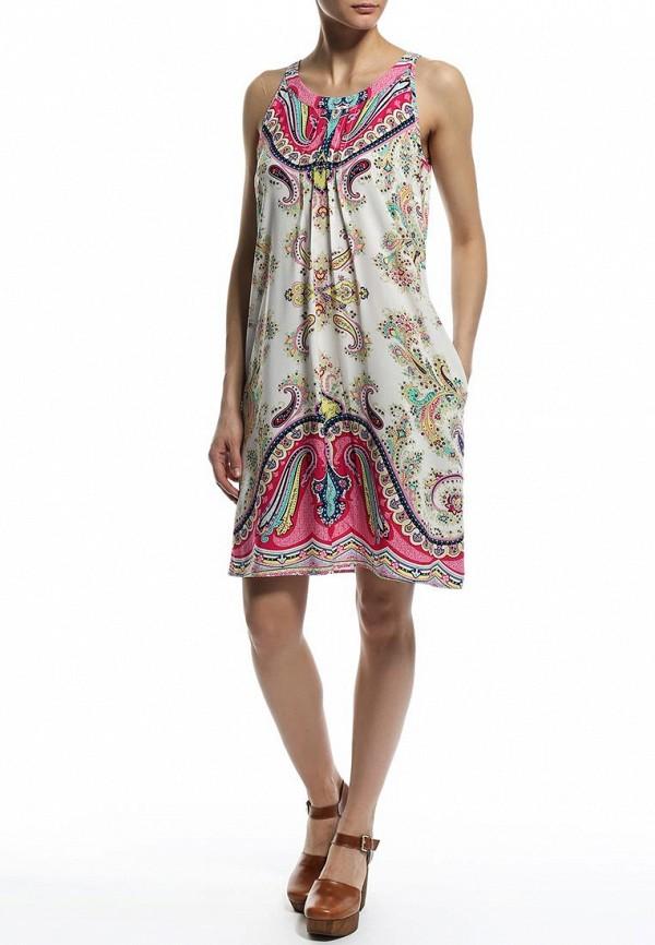 Платье-миди Baon (Баон) B465416: изображение 4