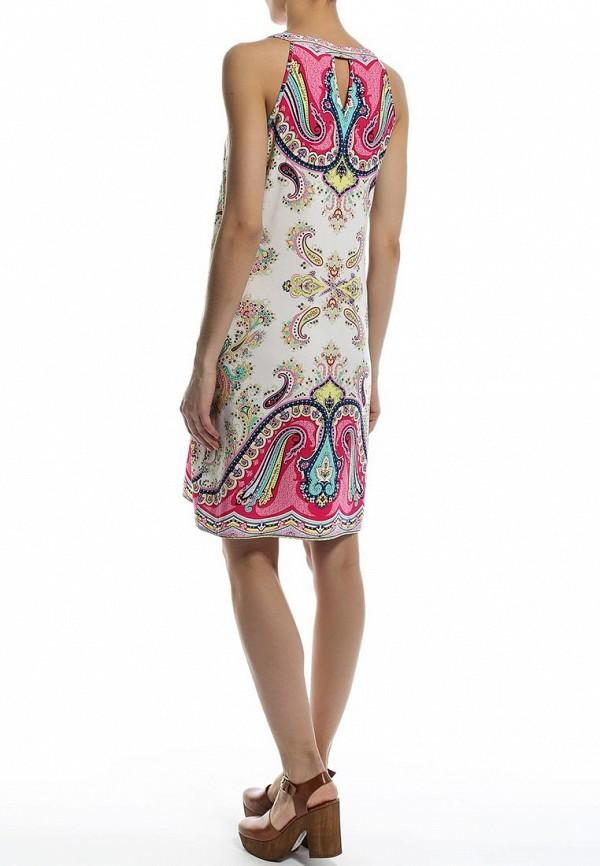Платье-миди Baon (Баон) B465416: изображение 5