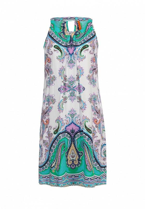 Платье-миди Baon (Баон) B465416: изображение 6