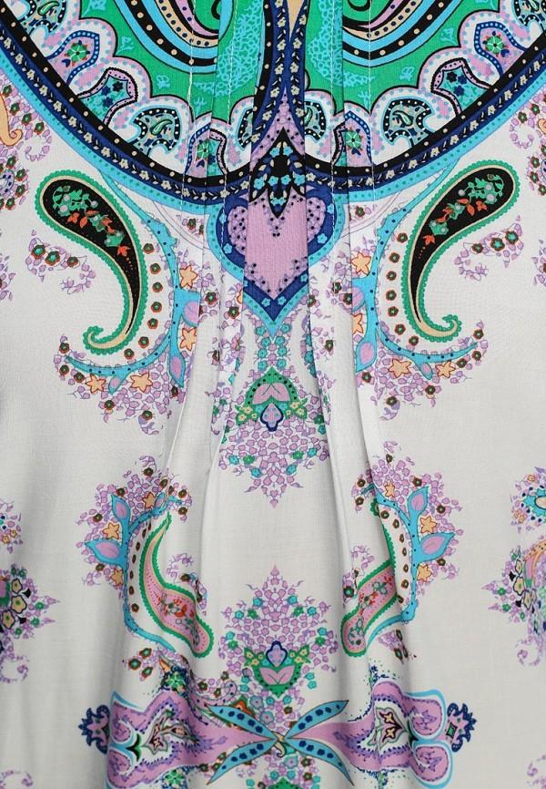 Платье-миди Baon (Баон) B465416: изображение 7