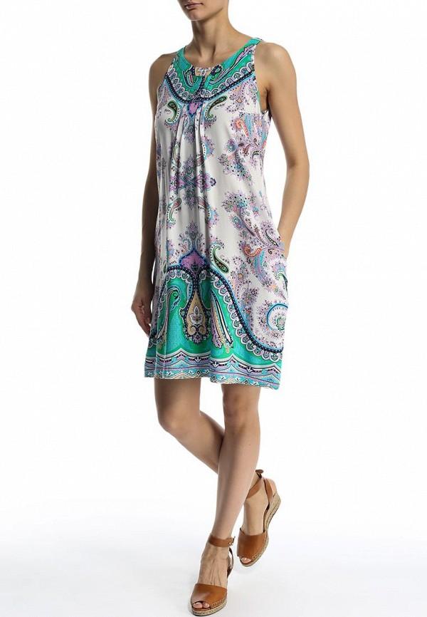 Платье-миди Baon (Баон) B465416: изображение 8