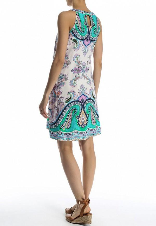 Платье-миди Baon (Баон) B465416: изображение 9