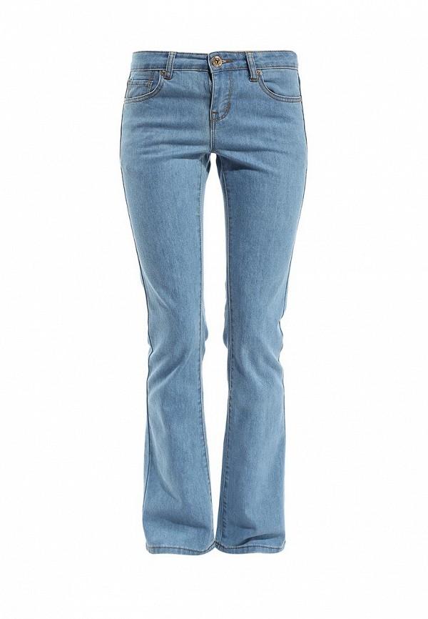 Широкие и расклешенные джинсы Baon (Баон) B305004: изображение 1