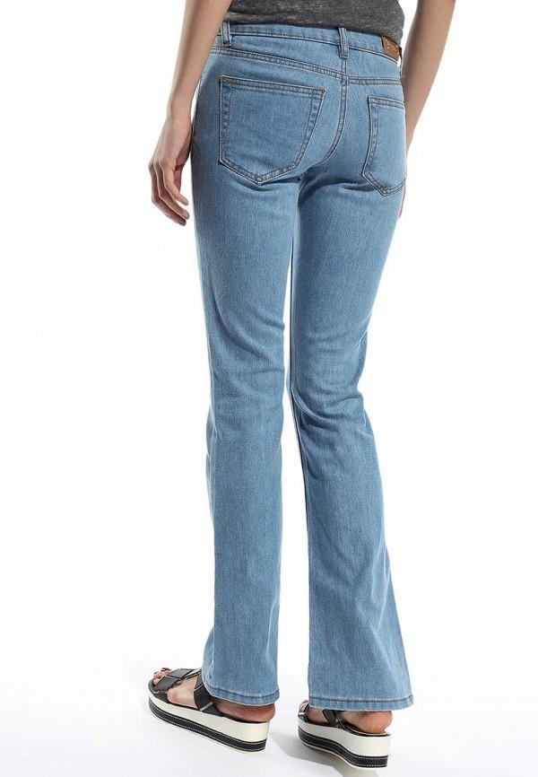 Широкие и расклешенные джинсы Baon (Баон) B305004: изображение 3