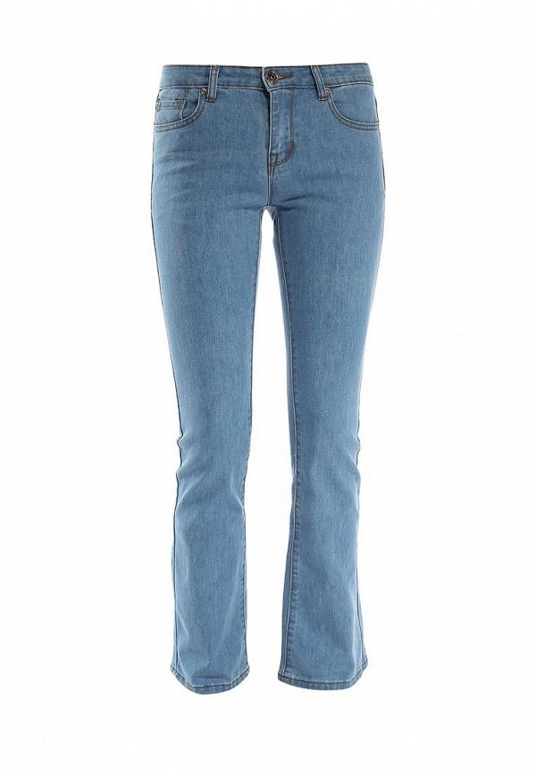 Широкие и расклешенные джинсы Baon (Баон) B305004: изображение 4
