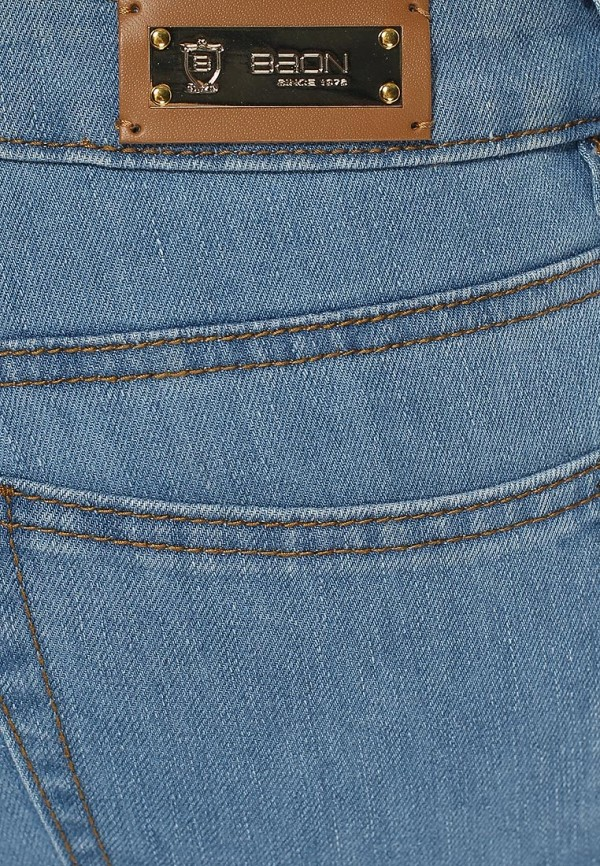 Широкие и расклешенные джинсы Baon (Баон) B305004: изображение 5