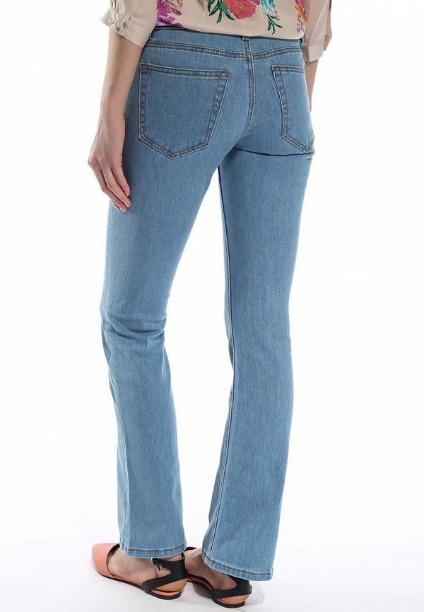 Широкие и расклешенные джинсы Baon (Баон) B305004: изображение 7