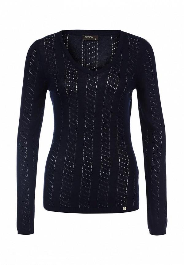 Пуловер Baon (Баон) B135030: изображение 1