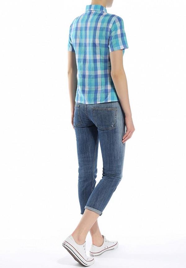 Рубашка с коротким рукавом Baon (Баон) B195201: изображение 4
