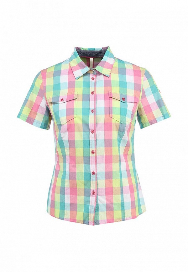 Рубашка с коротким рукавом Baon (Баон) B195201: изображение 1
