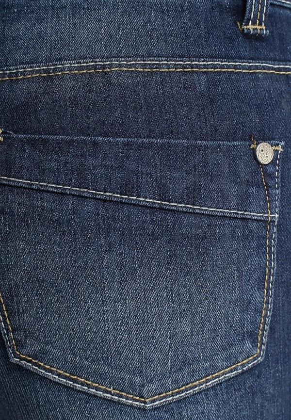 Женские джинсовые шорты Baon (Баон) B325010: изображение 2