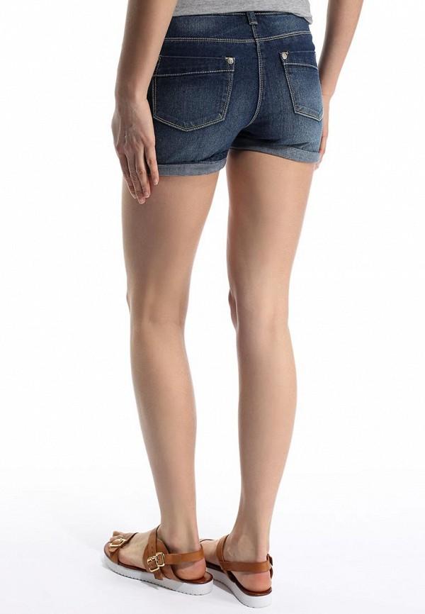Женские джинсовые шорты Baon (Баон) B325010: изображение 4