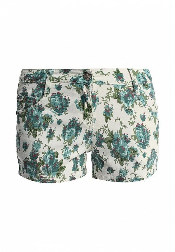 Женские джинсовые шорты Baon (Баон) B325011: изображение 2