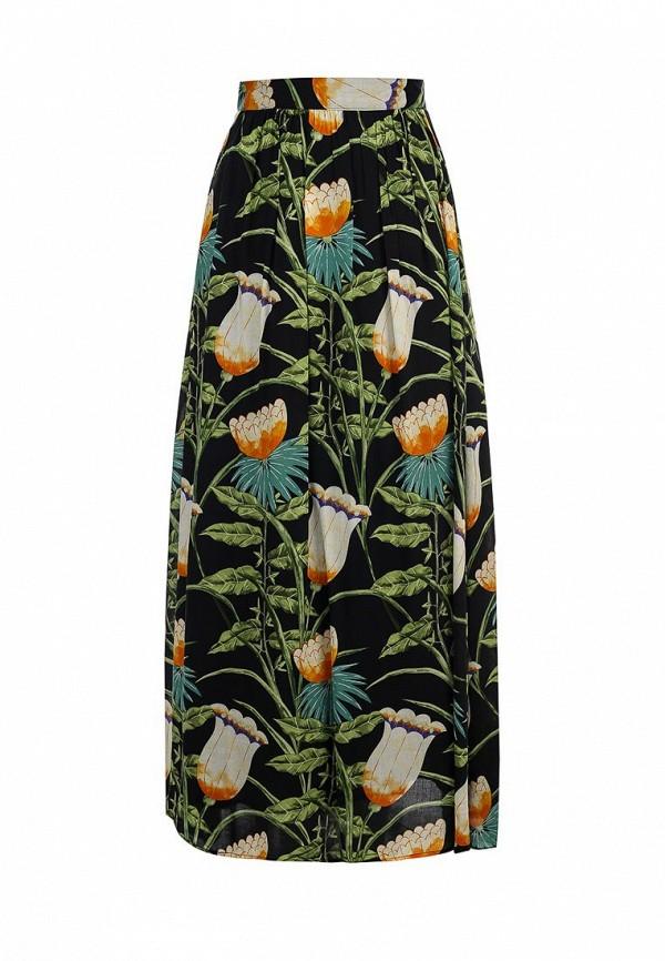 Широкая юбка Baon (Баон) B475009: изображение 2