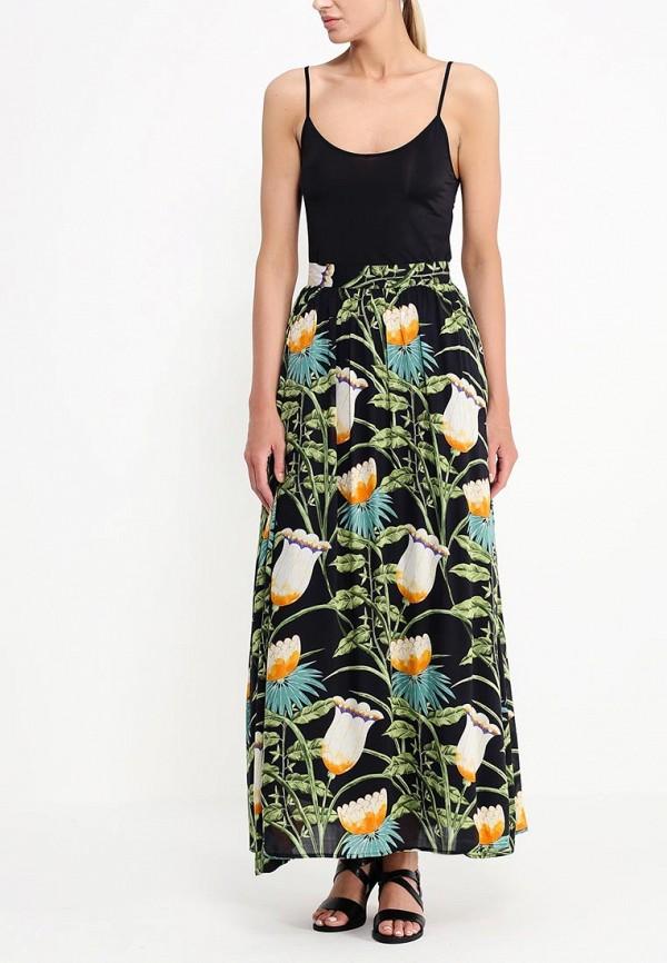 Широкая юбка Baon (Баон) B475009: изображение 5
