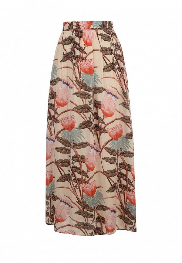 Широкая юбка Baon (Баон) B475009: изображение 1