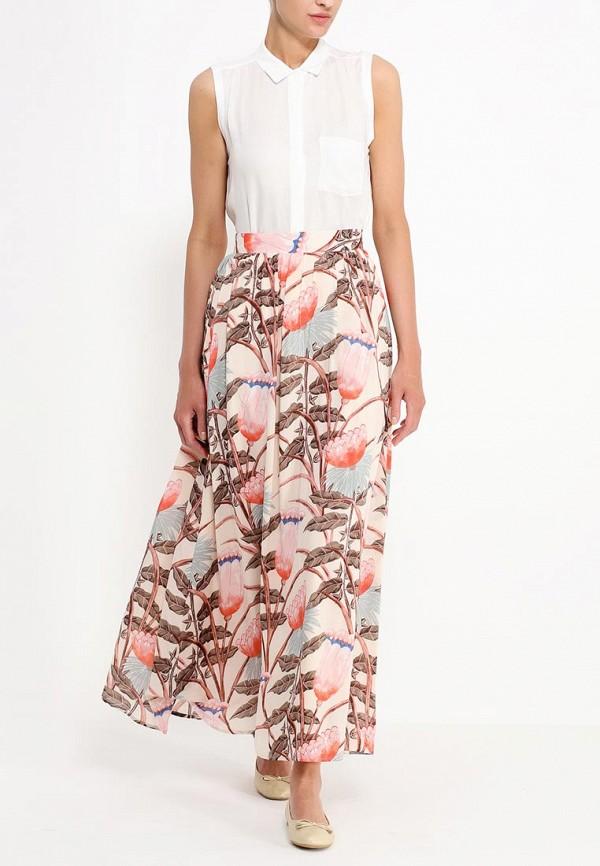 Широкая юбка Baon (Баон) B475009: изображение 3
