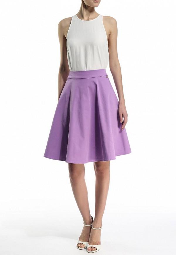Широкая юбка Baon (Баон) B475014: изображение 3