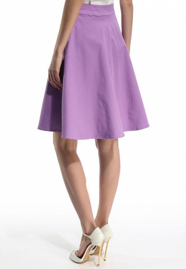 Широкая юбка Baon (Баон) B475014: изображение 4