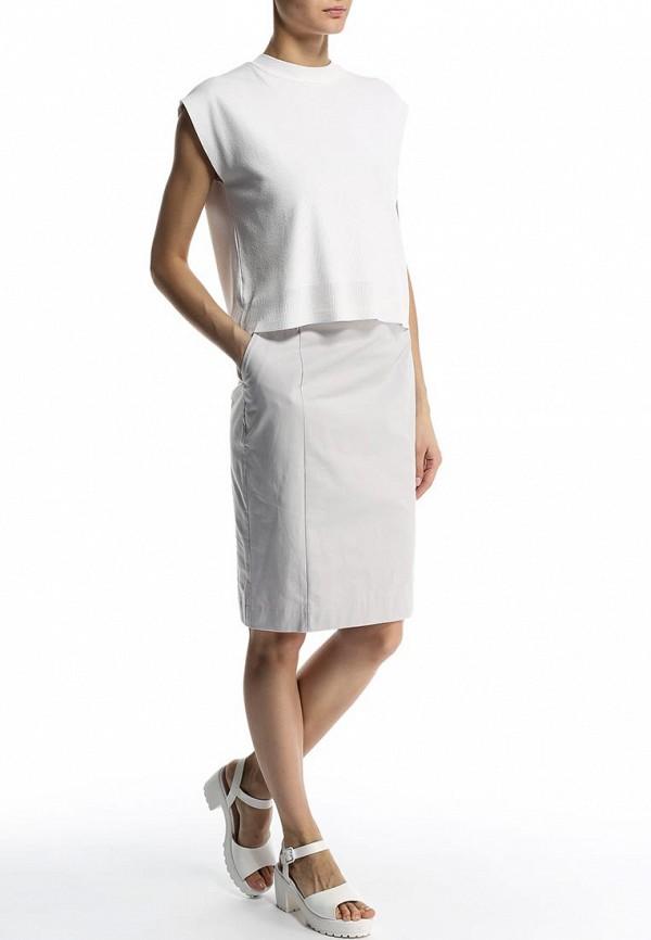 Прямая юбка Baon (Баон) B475029: изображение 4