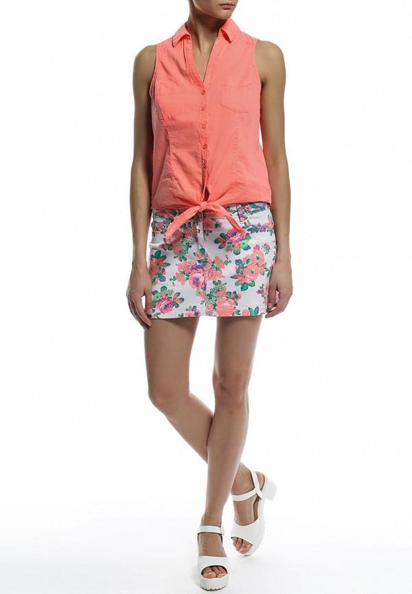 Прямая юбка Baon (Баон) B475043: изображение 3