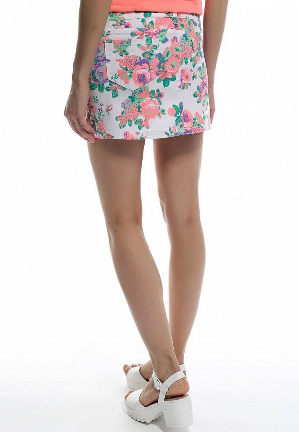 Прямая юбка Baon (Баон) B475043: изображение 4