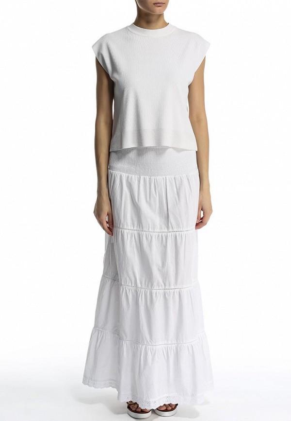 Широкая юбка Baon (Баон) B475044: изображение 4