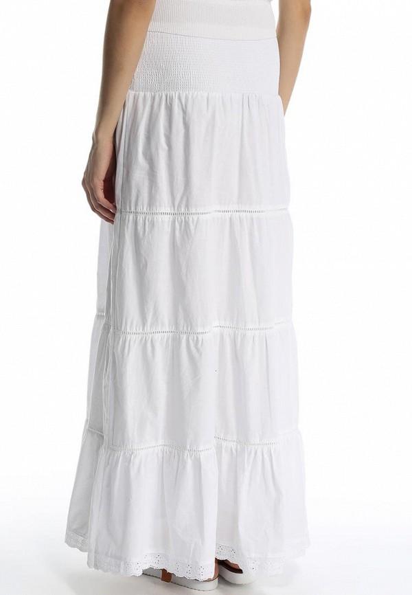 Широкая юбка Baon (Баон) B475044: изображение 5