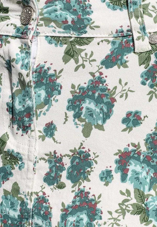 Мини-юбка Baon (Баон) B475045: изображение 2