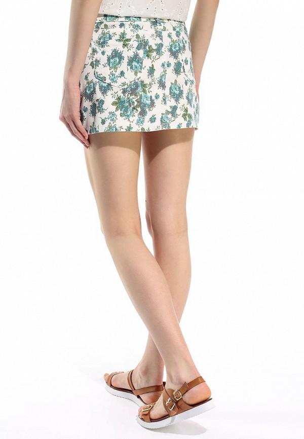 Мини-юбка Baon (Баон) B475045: изображение 4