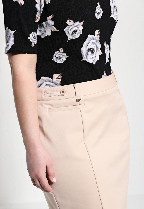 Прямая юбка Baon (Баон) B475107: изображение 2