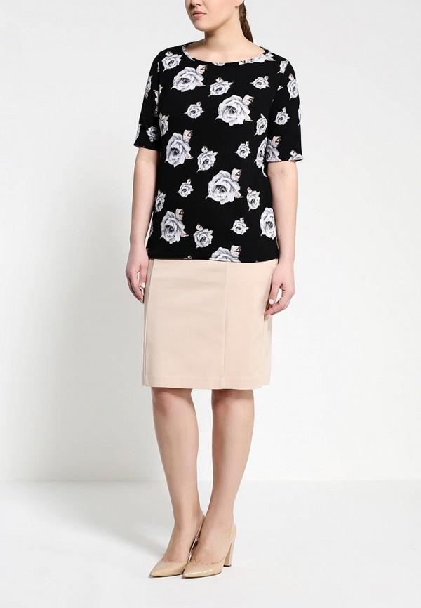 Прямая юбка Baon (Баон) B475107: изображение 3