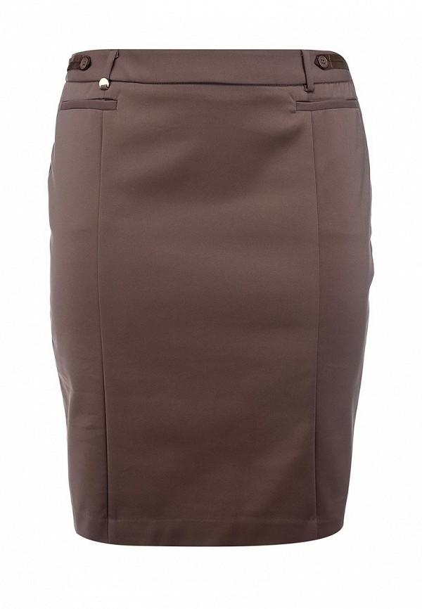 Прямая юбка Baon (Баон) B475107: изображение 1