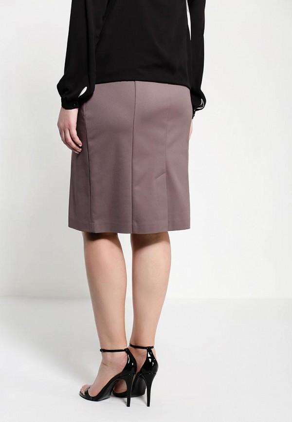 Прямая юбка Baon (Баон) B475107: изображение 4
