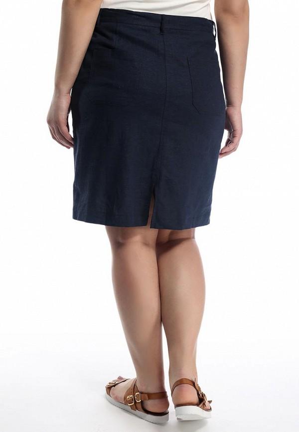 Прямая юбка Baon (Баон) B475133: изображение 5
