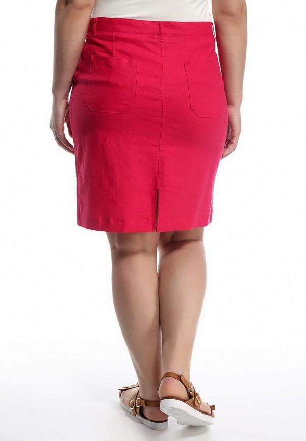 Прямая юбка Baon (Баон) B475133: изображение 4