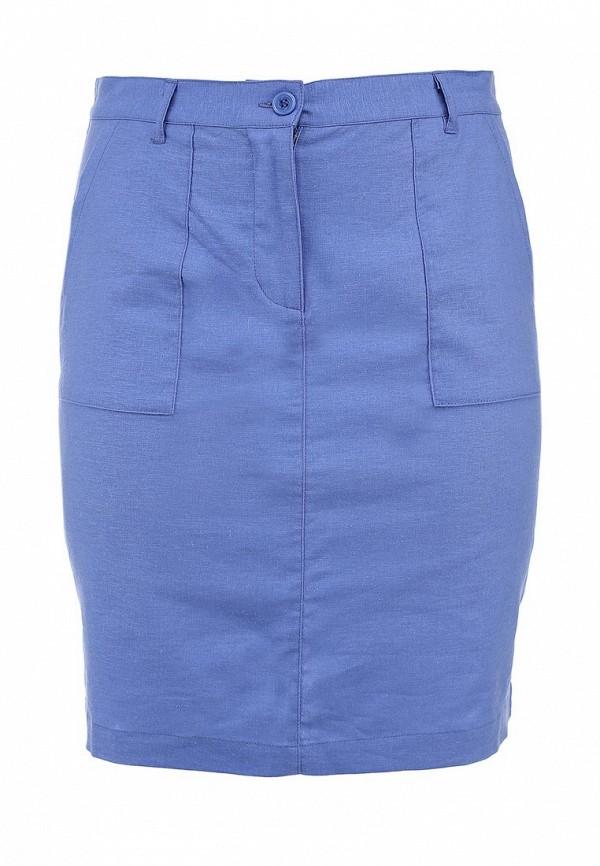 Прямая юбка Baon (Баон) B475133