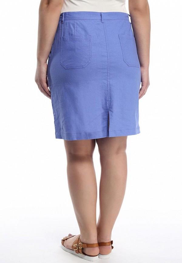 Миди-юбка Baon (Баон) B475133: изображение 4